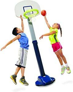 Basketball Hoops for 5 Year Olds