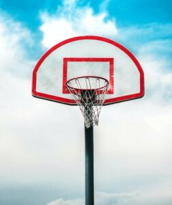 Best Basketball Hoops In Ground