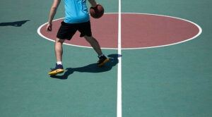Best Basketball Shoes Outdoor