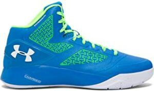 basketball shoes with best traction